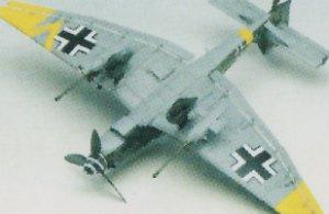 Ju87G-2 Stuka  (Vista 2)