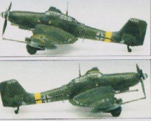 Ju87G-2 Stuka  (Vista 3)