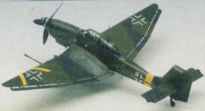 Ju87G-2 Stuka  (Vista 4)