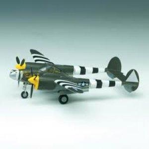 P-38J Lightning European Theatre  (Vista 2)