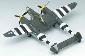 P-38J Lightning European Theatre  (Vista 3)