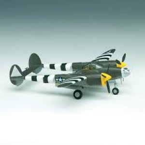 P-38J Lightning European Theatre  (Vista 4)