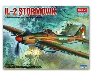 IL-2 Stormovik  (Vista 1)