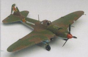 IL-2 Stormovik  (Vista 2)