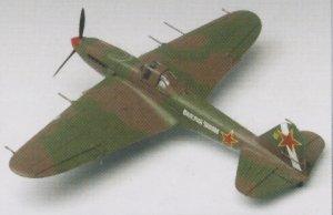 IL-2 Stormovik  (Vista 3)