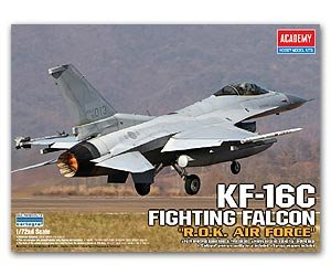 KF-16C Fighting Falcon R.O.K. Air Force