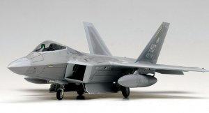 F-22A   (Vista 2)