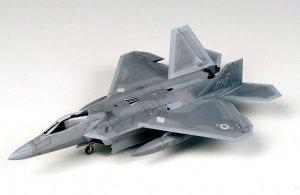 F-22A   (Vista 3)