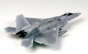 F-22A   (Vista 4)