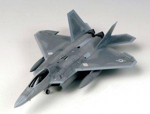 F-22A   (Vista 5)