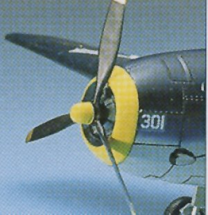 TBF-1 Avenger  (Vista 3)