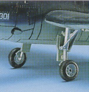 TBF-1 Avenger  (Vista 4)