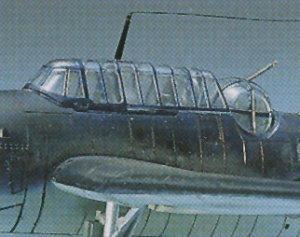 TBF-1 Avenger  (Vista 5)