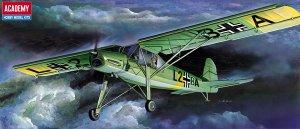 Fi-156 Storch  (Vista 1)