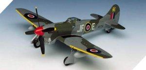 Hawker Tempest V  (Vista 2)