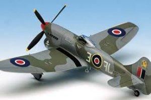 Hawker Tempest V  (Vista 3)