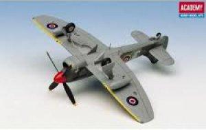 Hawker Tempest V  (Vista 4)