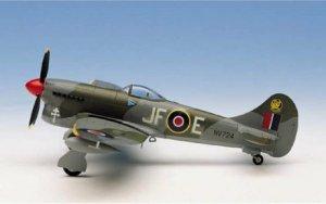 Hawker Tempest V  (Vista 5)