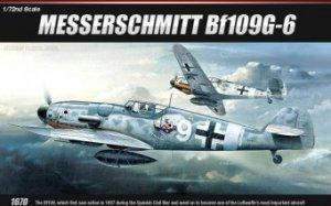 Bf109 Messerschmitt  (Vista 1)