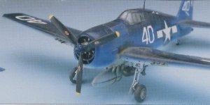 F6F-3/5 Hellcat  (Vista 2)