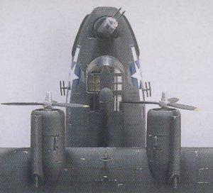 PBY5A Blackcat Catalina  (Vista 4)