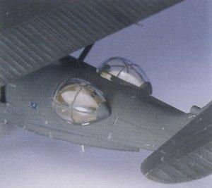 PBY5A Blackcat Catalina  (Vista 5)
