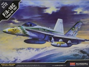 F/A-18C Chippy Ho 1995  (Vista 1)