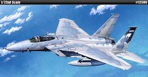 F-15C MSIP II 173rd Fighter Wing  (Vista 1)