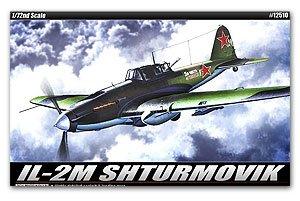 IL-2M Shturmovik  (Vista 1)