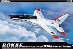 Rokaf T-50 Advanced Trainer  (Vista 1)