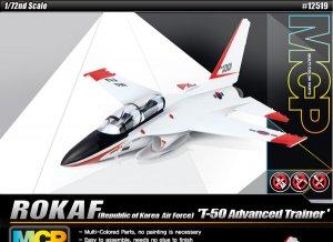 Rokaf T-50 Advanced Trainer  (Vista 3)