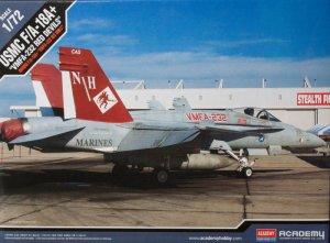 F/A-18A+ Hornet Kit First Look  (Vista 1)