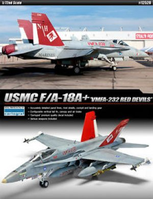 F/A-18A+ Hornet Kit First Look  (Vista 2)