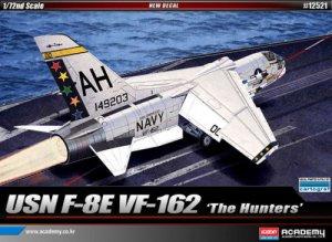 F-8E VF-162 The Hunters  (Vista 1)