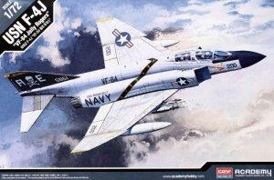 F-4J Jolly Rogers  (Vista 1)