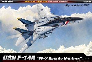 F-14A VF-2 Bounty Hunters  (Vista 1)