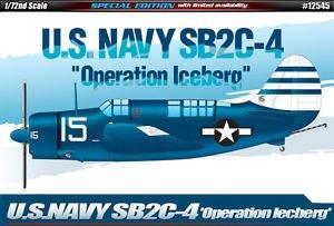 U.S.NAVY SB2C-4