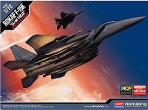 ROKAF F-15K Slam Eagle   (Vista 1)