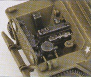 M151A1 105Mm Recoilless Gun  (Vista 3)