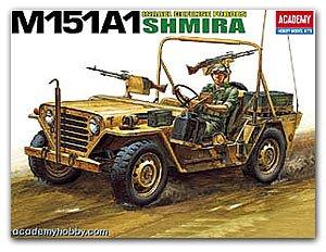 M151A1  (Vista 1)