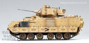 M2A2 Bradley OIF  (Vista 6)