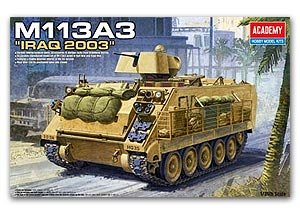 M113A3  (Vista 1)