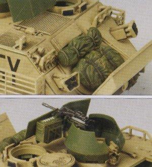 M113A3  (Vista 3)