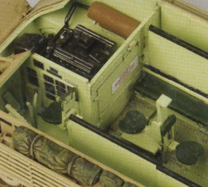 M113A3  (Vista 5)