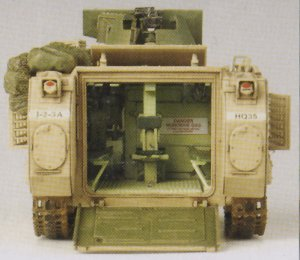 M113A3  (Vista 6)