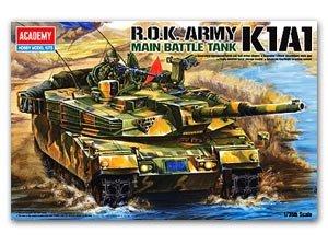 R.O.K. Army K1A1  (Vista 1)