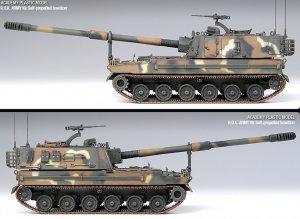 R.O.K.Army K9 Self-Propelled  (Vista 4)