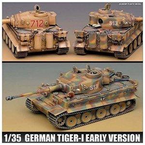 German Tiger-I Inicial  (Vista 2)