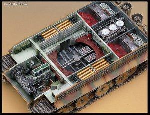 German Tiger-I Inicial  (Vista 4)