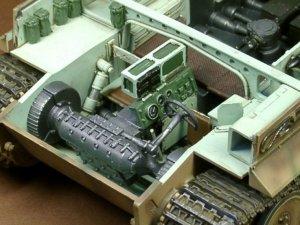 German Tiger-I Inicial  (Vista 5)